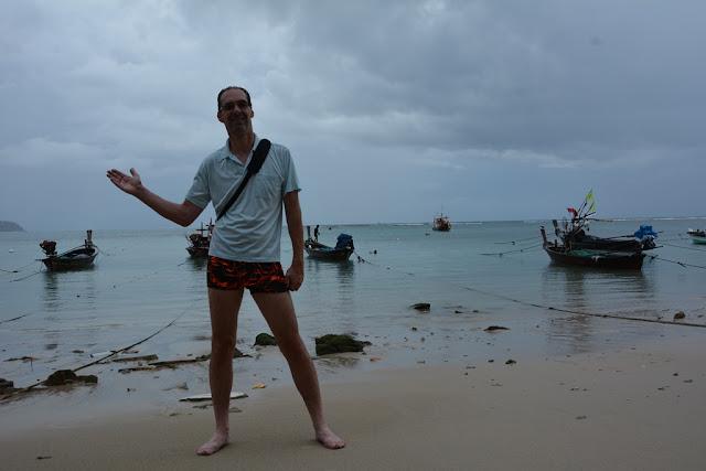 Nai Yang Beach Filip