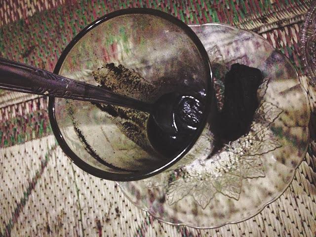 Yogyakarta Kopi Joss Charcoal Bits