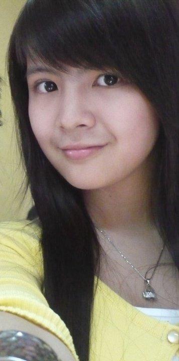 Sonya Pandarmawan JKT48