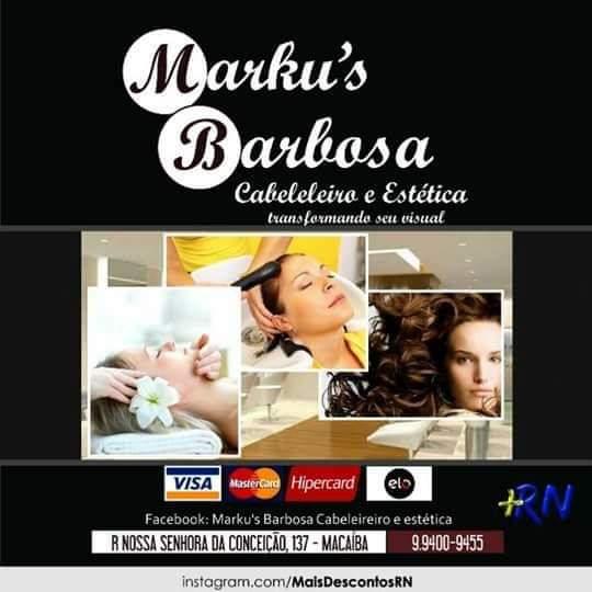 Marku's Barbosa