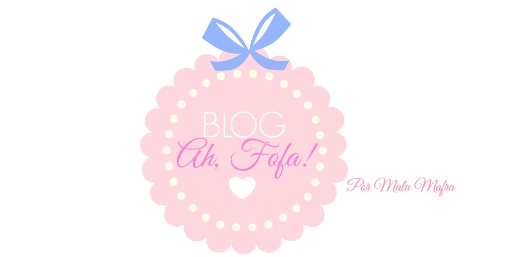 Blog AF   Por Malu Mafra