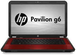 HP Pavilion g6-1d84nr A6Y40UA Review