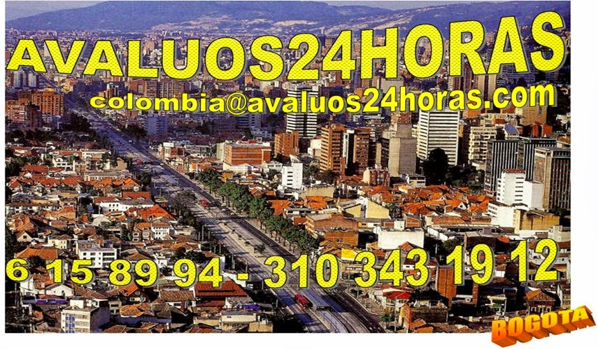AVALUOS24 HORAS