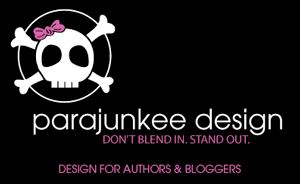 PDBADGE About Book Blogger Design