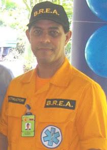 Dr. Carlos Escalona - Director Nacional B.R.E.A. / B.R.I.S.A.M.S.D.
