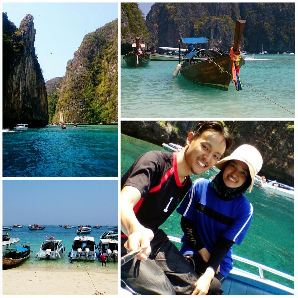 Krabi Muslim Honeymoon Package