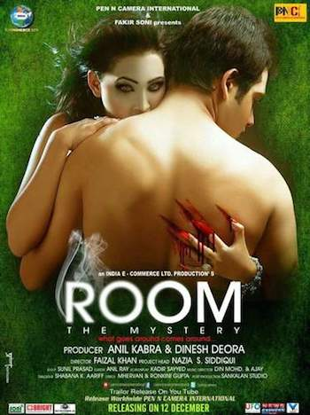 Room - The Mystery (2014) Hindi Full Movie