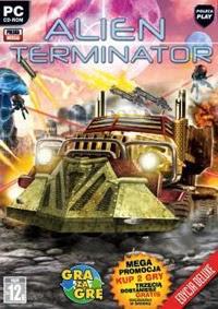 Alien Terminator Deluxe
