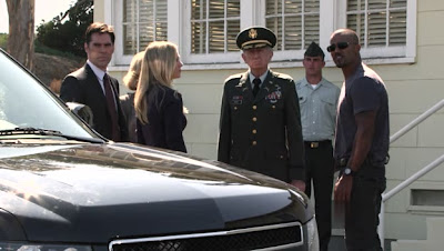 Criminal Minds Mentes Criminales 7x09
