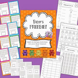 http://www.teacherspayteachers.com/Product/Bear-Activities-FREEBIE-965007