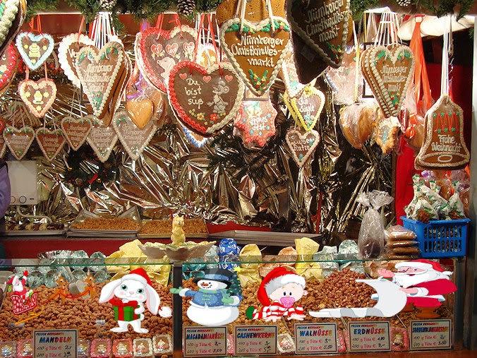 mercados_navideños_de_Nuremberg