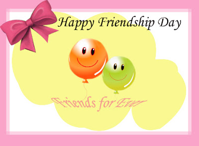Friendship day greeting cards – Free Valentines Day E Card