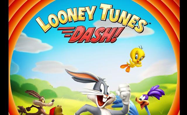 Looney Tunes ¡A Correr! v1.57.15 Apk Mod [Compras Gratis / Invisible]