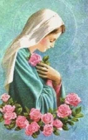 Nossa Senhora das Rosas