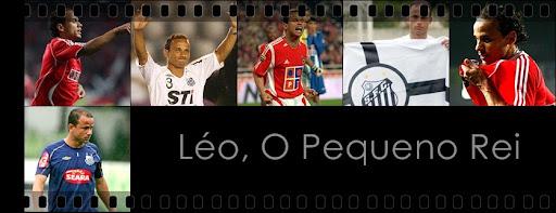 Léo, O pequeno Rei