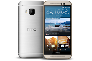 spek htc one M9