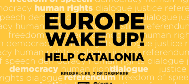 Europe, Wake Up