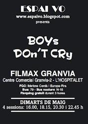 PROGRAMACIÓ MAIG 2012