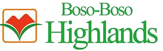 Boso Boso Highlands