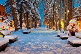 Christmas in Aspen - Aspen Nightlife