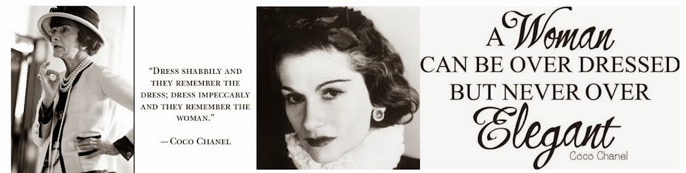 """Where should one use perfume?"" a young woman asked. ""Wherever one wants to be kissed.""   Chanel"