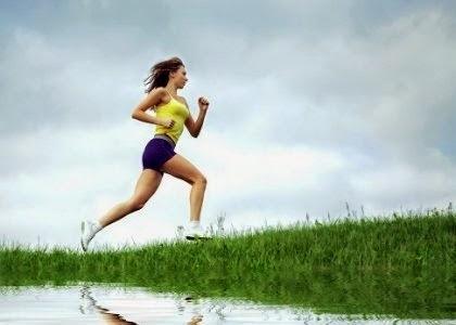 Giảm cân nhanh nhất trong 1 tuần với chạy bộ cự ly ngắn