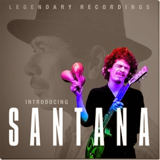 Santana - 2013 - Introducing.... Santana