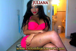 COLOMBIA TRAVESTI