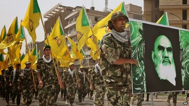 Hezbollah Sebut Saudi, Qatar & Turki Godfather-nya Teroris