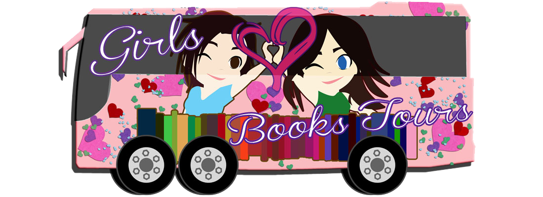 Girls *Heart* Books Tours
