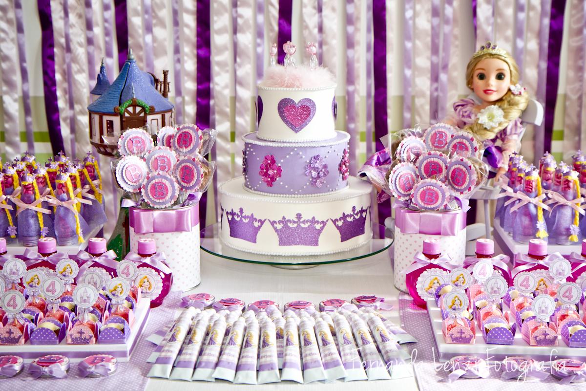 Matrimonio Tema Rapunzel : Adriana gaspar e marcela castro festa da rapunzel
