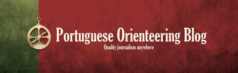 Portuguese Orienteering Blog