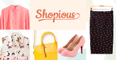 Shopious : Penyedia Toko Online Fashion Yang Terpercaya Di Indonesia