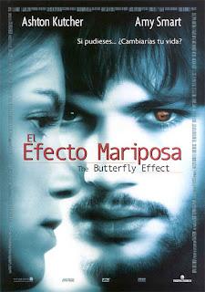 El efecto mariposa (2004) online