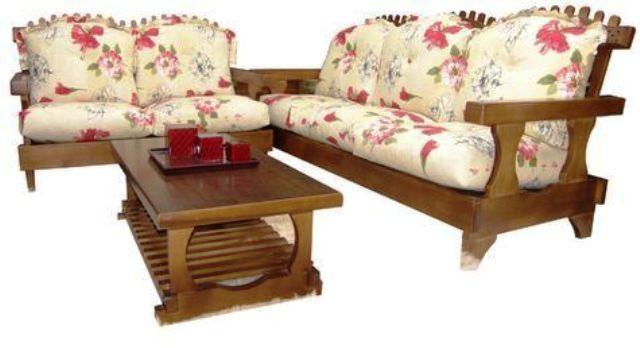 Gravat m veis conjunto de sof chaise for Sala 2 conjunto de artes escenicas