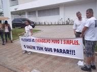Protesto Abala SP (Fev 2011)