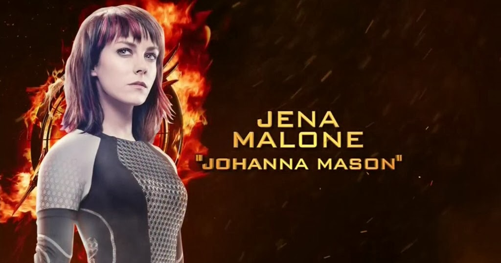 Watch: New 'Catching Fire' TV Spot, B-Roll, and Jena ...