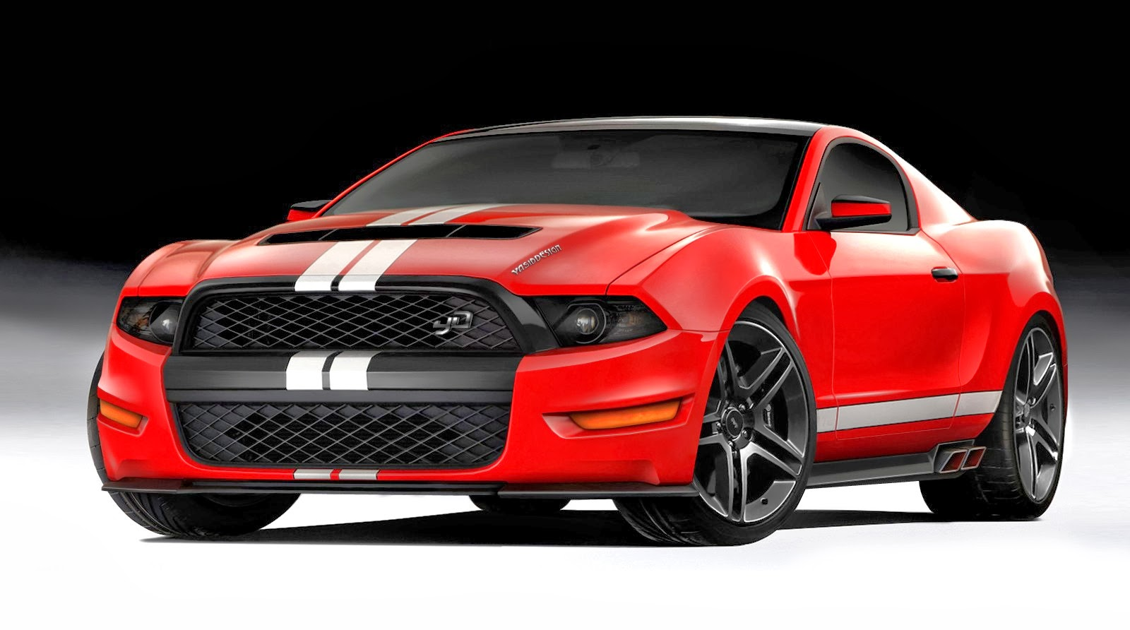 2000 Ford Mustang Shelby Gt500  Car Autos Gallery