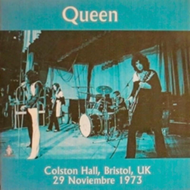 Queen - Bristol 1973, Audio Remastered