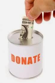 berani donasi