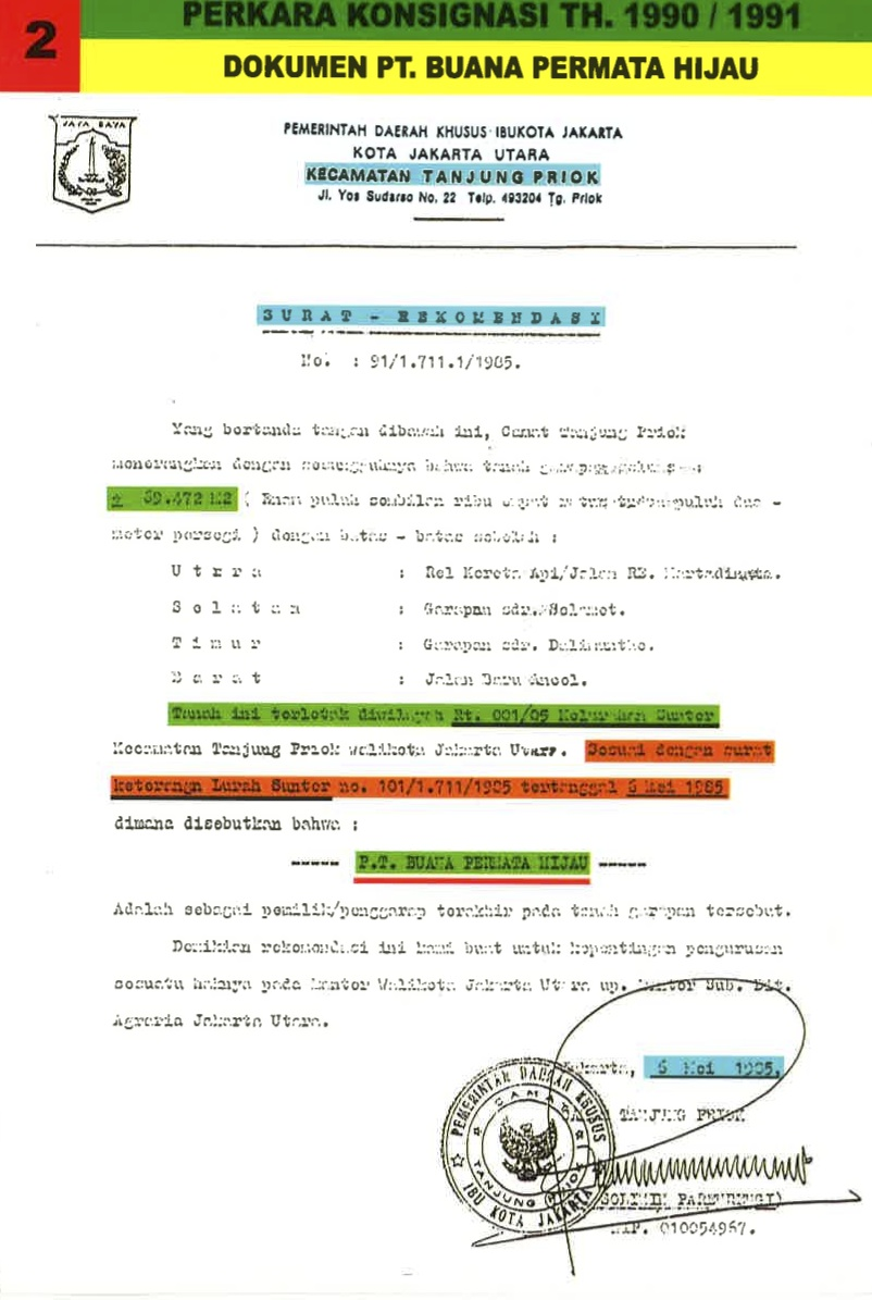 Sutiyoso Bin Bang Yos Intelijen PKPI BANG YOS KORUPSI dan KOLUSI SUTIYOSO 00003
