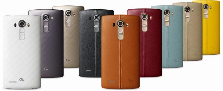 LG G$