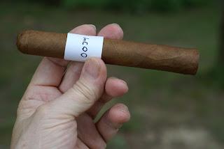 Blind Cigar Review: Herrera Esteli   Toro Especial Initial Impressions