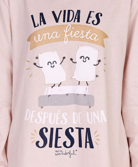 Nueva_Colección_Mr_Wonderful_-_Oysho_The_Pink_Graff_07