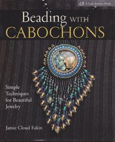 *BEADING WITH CABOCHONS*