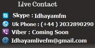 Live Contact