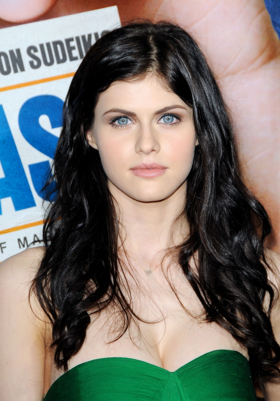 alexandra daddario is so hot