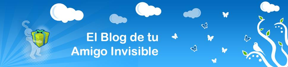 Tu Amigo Invisible en Internet