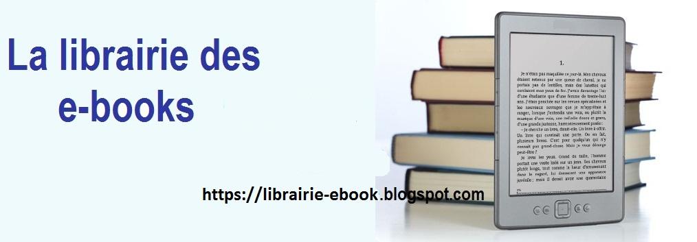 La librairie des e-books