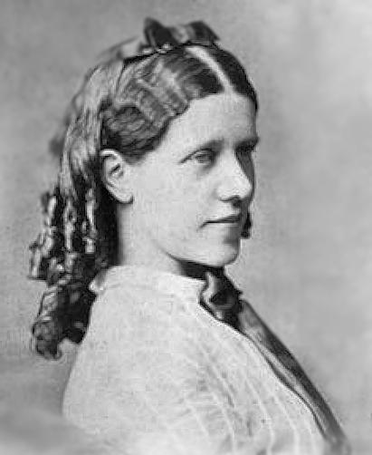 Hesba Stretton